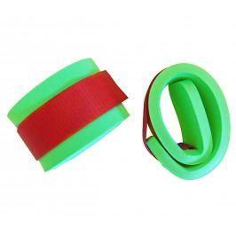 Marimex | Rukávky nadlehčovací na suchý zip - pár - zelená | 116302034