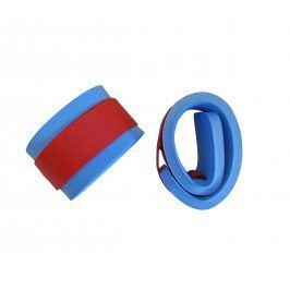 Marimex | Nadlehčovací rukávky na suchý zip - modrá | 116302035