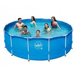 Bazén za dobrou cenu Florida 3,66 x 1,22 m 10340193