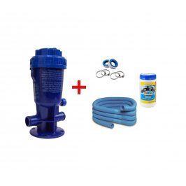 Marimex | Dávkovač chloru Marimex + AquaMar Minitabs + příslušenství | 19900037