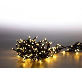 Marimex | Řetěz světelný 400 LED dvojitý - teplá bílá | 18000081