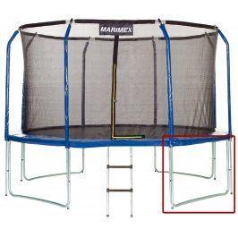 Marimex | Náhradní trubka rámu pro trampolínu Marimex 366 cm - 140 cm | 19000624