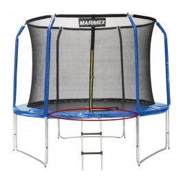 Marimex | Náhradní trubka rámu pro trampolínu Marimex 244 cm | 19000651
