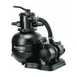 Marimex | Písková filtrace ProStar Profi 4 | 10600022