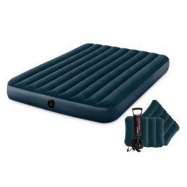 Intex Nafukovací postel 68765, 203 - 152 x 22 cm