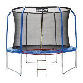 Marimex | Náhradní trubka rámu pro trampolínu Marimex 488 cm | 19000508