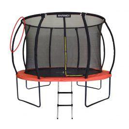 Marimex | Náhradní stojna ochranné sítě pro trampolíny Marimex Premium (horní část) | 19000736