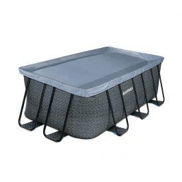 Marimex | Krycí plachta pro bazény Florida Premium Ratan 2,15 x 4 m | 10421018