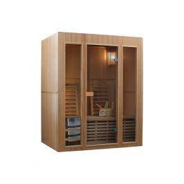 Marimex | Finská sauna Marimex SISU L | 11100081