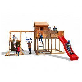 Marimex | Dětské hřiště Marimex Play 014 | 11640192