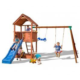 Marimex | Dětské hřiště Marimex Play 010 | 11640328