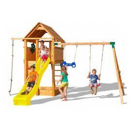 Marimex | Dětské hřiště Marimex Play 011 | 11640329