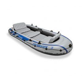 Intex | Nafukovací člun Intex Excursion 5 Set | 11630165