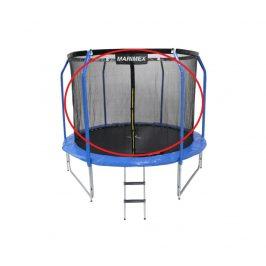 Marimex | Náhradní ochranná síť pro trampolínu Marimex Plus 244 cm | 19000716