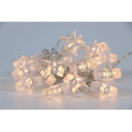 Marimex | Řetěz s hvězdami 20 LED | 18000299