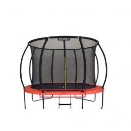 Marimex | Náhradní trubka rámu pro trampolínu Marimex Premium 366 cm - 139,5 cm | 19000744