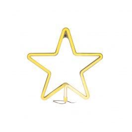 Marimex | Svítící hvězda na okno 120 LED | 18000461
