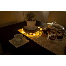 Marimex | Svítící struna 200 LED - teplá bílá | 18000462