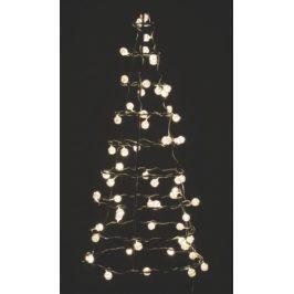 EMOS 20 LED, 3m, řetěz, teplá bílá (1534140070)