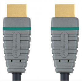 Bandridge Blue HDMI 1.4, 3m (BN-BVL1203)