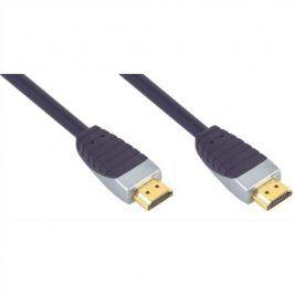Bandridge Premium HDMI 1.4, 2m (BSVL1202)