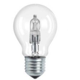 Osram klasik, 77W, E27, teplá bílá, stmívatelná (191917)