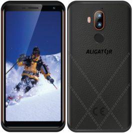 Aligator RX800 eXtremo (ARX800BO)