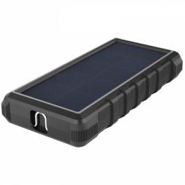Viking W24, 24000mAh, solární, QC 3.0, USB-C (VSPW24)