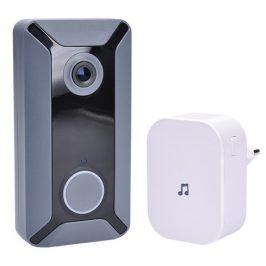 Solight 1L200, Wi-Fi s kamerou (1L200)