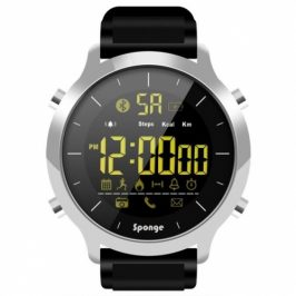 Sponge Smartwatch SURFWATCH (SSWBL000001)