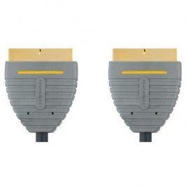 Bandridge SCART, 2m (BN-BVL7102)