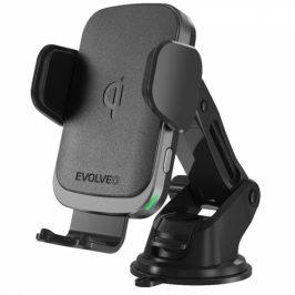 Evolveo Chargee CarWL15 s bezdrátovým nabíjením (Chargee carWL15)