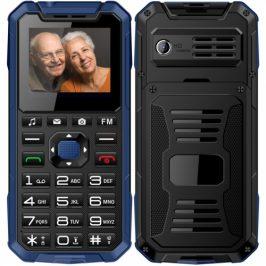 CUBE 1 S400 Senior Dual SIM (MTOSCUS400051)