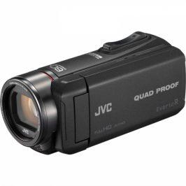 JVC GZ-R445B
