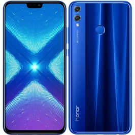 Honor 8X 128 GB Dual SIM (51092XYL)