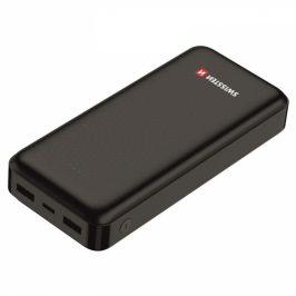 Swissten Worx 20000mAh, USB-C