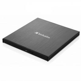 Verbatim Slimline Ultra HD 4K USB-C (43888)