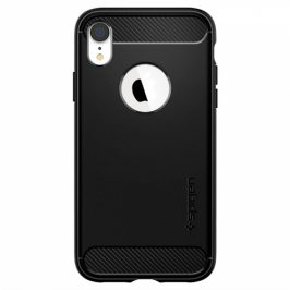 Spigen Rugged Armor na Apple iPhone XR (064CS24871)