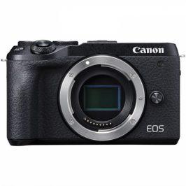 Canon M6 MARK II, tělo (3611C002)