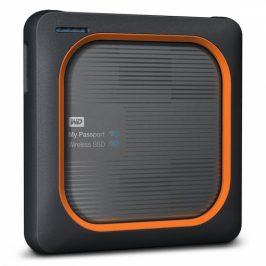 Western Digital My Passport Wireless SSD 500GB (WDBAMJ5000AGY-EESN)