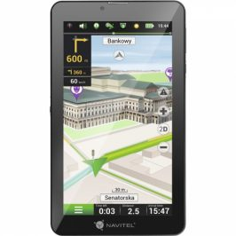 Navitel T700 3G Pro, tablet
