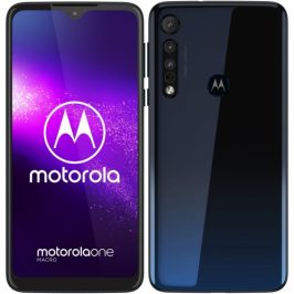 Motorola One Macro (PAGS0000PL)