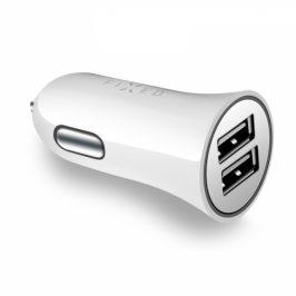 FIXED 2x USB, 24W (FIXCC-2U-WH)