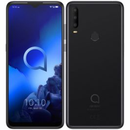 ALCATEL 3X 2019 64 GB (5048Y-2AALE112)