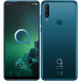 ALCATEL 3X 2019 128 GB (5048U-2BALE112)