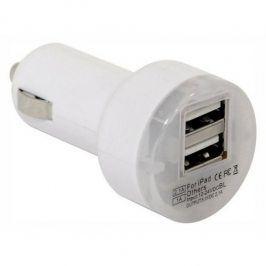 Compass 2,1A (iPhone4/5, micro USB, mini USB, Nokia)