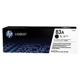 HP 83A (CF283A), 1500 stran (CF283A)