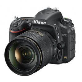 Nikon D750 + 24-120 AF-S ED VR