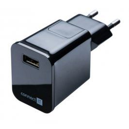 Connect IT 1x USB, 2.1 A (CI-254)