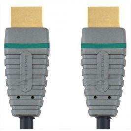 Bandridge HDMI 1.3, 10m, s ethernetem (BVL1210)
